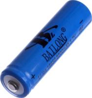 Аккумуляторная батарейка Bailong BL-18650 2200 mAh