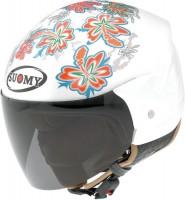 Мотошлем SUOMY Cocco Flower