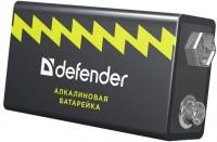 Аккумуляторная батарейка Defender 1xKrona