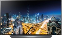 Фото - Телевизор LG OLED77C8