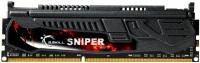 Оперативная память G.Skill Sniper DDR3