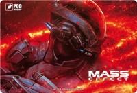 Коврик для мышки Pod myshku Mass Effect