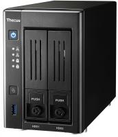NAS сервер Thecus N2810PRO