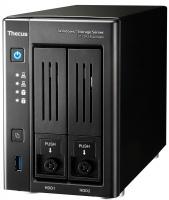 NAS сервер Thecus W2810PRO