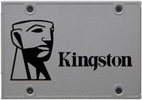 SSD накопитель Kingston SUV500/120G
