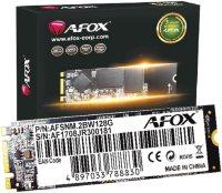 Фото - SSD накопитель AFOX AFSNM2AW128G