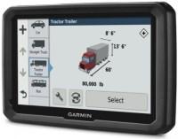 GPS-навигатор Garmin Dezl 580LMT-D