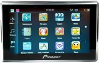 GPS-навигатор Pioneer X54