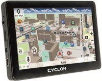 GPS-навигатор Cyclon ND 505 AV BT