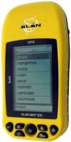 GPS-навигатор Alan Map 500