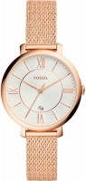 Фото - Наручные часы FOSSIL ES4352