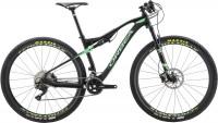 Велосипед ORBEA OIZ M50 29 2018
