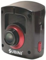 Фото - Видеорегистратор Subini GD-625RU