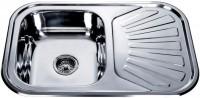 Кухонная мойка MIRA MR 7549