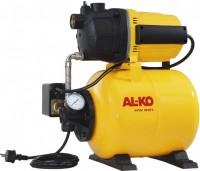 Насосная станция AL-KO HW 600 Eco