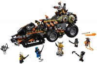 Конструктор Lego Dieselnaut 70654