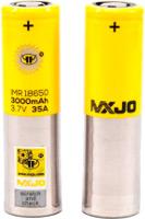 Аккумуляторная батарейка J WELL MHJO18650 3000 mAh