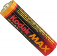 Аккумуляторная батарейка Kodak 4xAA Max