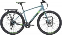 Велосипед Giant ToughRoad SLR 1 2018