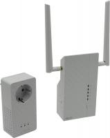 Powerline адаптер Asus PL-AC56 Kit
