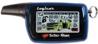 Автосигнализация Scher-Khan Logicar 1