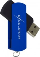 Фото - USB Flash (флешка) Exceleram P2 Series USB 2.0 32Gb