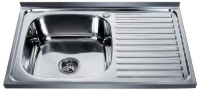 Кухонная мойка MIRA MR 8050 L