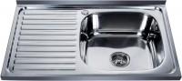 Кухонная мойка MIRA MR 8050 R