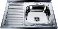 Кухонная мойка MIRA MR 8060 R