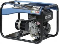Фото - Электрогенератор SDMO Diesel 4000 C