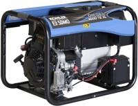 Фото - Электрогенератор SDMO Diesel 6500TE XL C