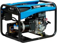 Фото - Электрогенератор SDMO Diesel 6000E XL C M