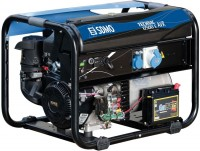 Электрогенератор SDMO Technic 6500E AVR M