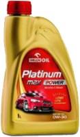 Моторное масло Orlen Platinum Max Power A5/B5 0W-30 1L