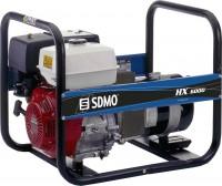 Фото - Электрогенератор SDMO Intens HX 6000 C