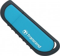 Фото - USB Flash (флешка) Transcend JetFlash V70 4Gb