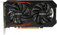Фото - Видеокарта Gigabyte GeForce GTX 1050 GV-N1050OC-3GD