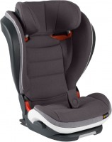 Детское автокресло BeSafe iZi Flex Fix i-Size