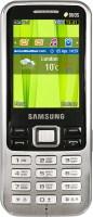 Фото - Мобильный телефон Samsung GT-C3322 Duos