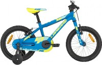 Детский велосипед Lapierre Prorace 16 Boy
