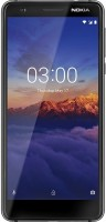 Мобильный телефон Nokia 3.1 Dual Sim