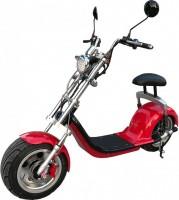 Электротранспорт Seev CityCoco Harley