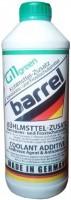 Охлаждающая жидкость Barrel Coolant Concentrate G11 Green 1.5L