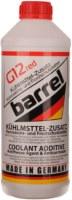 Охлаждающая жидкость Barrel Coolant Concentrate G12 Red 1.5L