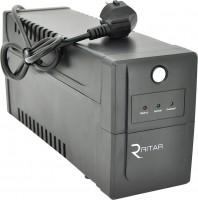 ИБП RITAR RTP650L-U
