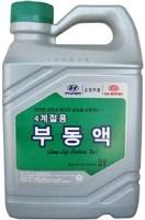 Охлаждающая жидкость Mobis Long Life Coolant 2L