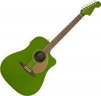Гитара Fender Redondo Player