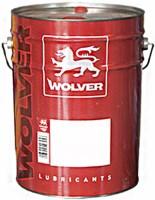 Трансмиссионное масло Wolver Gear Oil GL-5 85W-140 20L