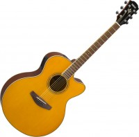 Гитара Yamaha CPX600
