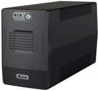 ИБП Mustek PowerMust 1000 LI Schuko